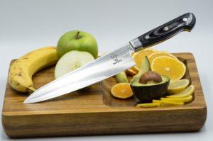 Messer- und Schneidwarenindustrie