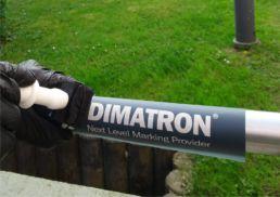 Elektrolytisch Markieren DIMATRON