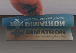 DIMATRON long life stencil