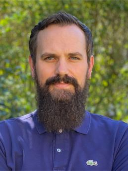 Tobias Scherdin